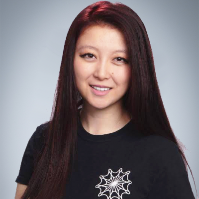 Christina Qi, Partner at Domeyard LP