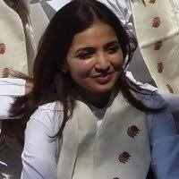 Swati Bothra, Director, Digital Marketing Lead at eos Products
