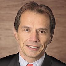 Albert Peynsaert, Vice President Global Business Development at APEX Analytix