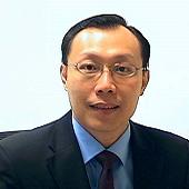 Tony Nga, VP, Head of Regional Customer Experience at Grab