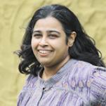 Vidya Venugopalan