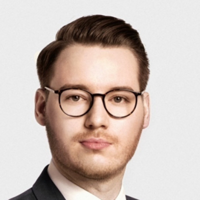 Alexander Henrik Kremer, Senior Director Retail Solutions at JD.com