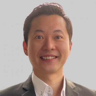Melvin Ng, Regional Director, Rezio & Director of Commercial Strategy at KKday