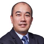 Ien Ling Tong, Chief Health Informatics Officer at Jiahui International Hospital (Shanghai)