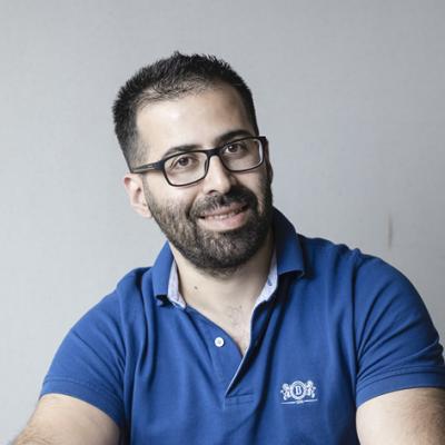 Ali Kaafarani