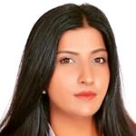 Amrita Ramona Shabla
