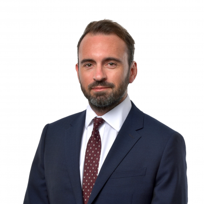 Kevin Flood, Lead FI Dealer at Royal London Asset Management