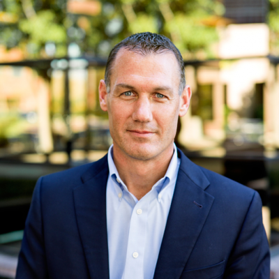 Wade Burgess, Executive Vice President, Sales - Americas at Automation Anywhere