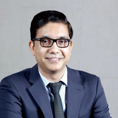 PV Sunil, Managing Director at Carnival Cinemas