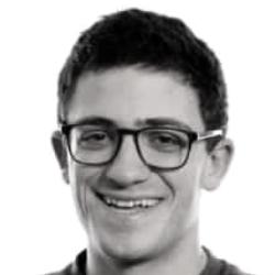 Ethan Barhydt