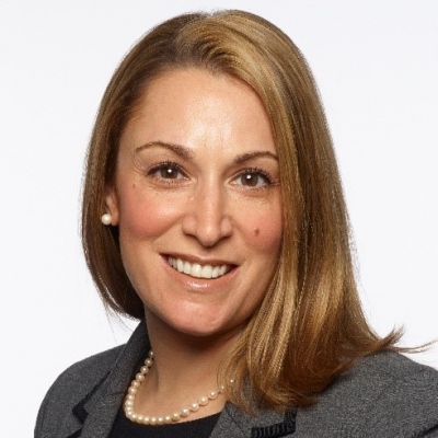 Elissa Doroff, Underwriting and Product Manager, Cyber and Technology at AXA XL