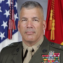 Major General William F. Mullen