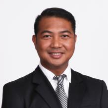 Jojo Lomibao Tandoc, Vice President – Human Resources and Organization Development at Semirara Mining and Power Corporation Philippines