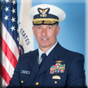 Rear Admiral Pat DeQuattro (or Deputy)