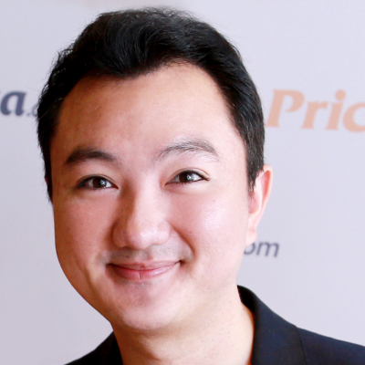 Thanawat Malabuppha, CEO and Co-Founder at Priceza