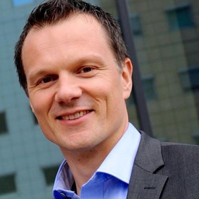 Arne Vidar Haug