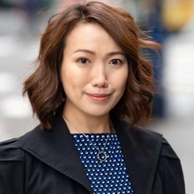Evelyn Lam