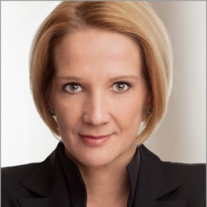 Katrin Hanske, Vice President Global Supply Chain at ORION