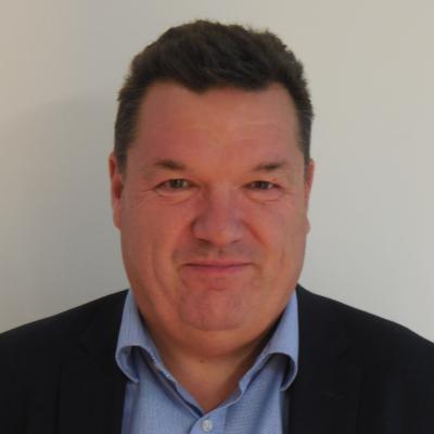 Jan Roed, Head of Global Logistics at Borealis