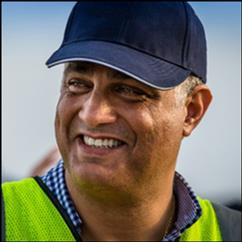Khalid Hamid