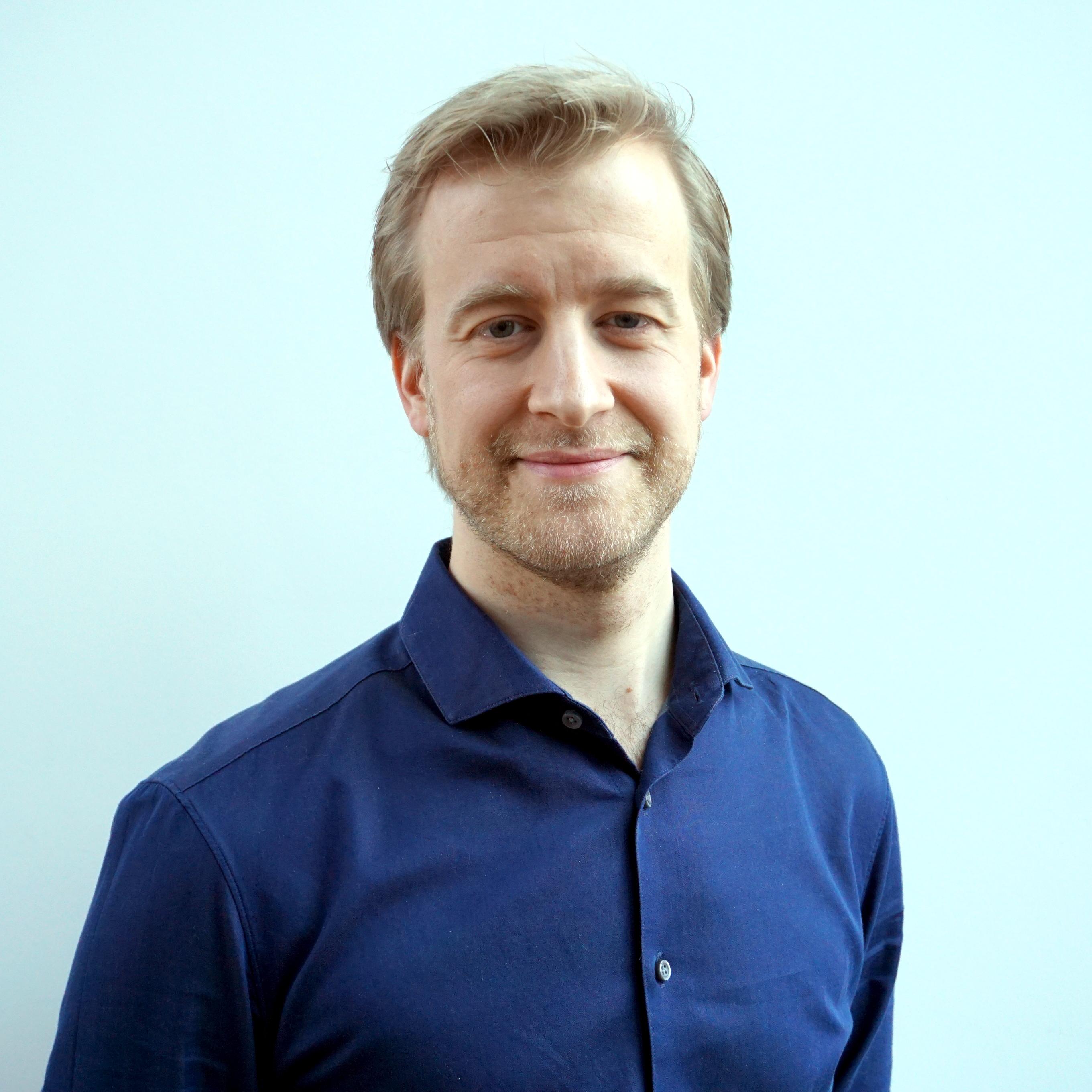 Jonathan Haasl