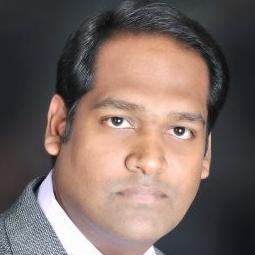 Balakarthikeyan Nagarajan