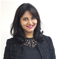 Nishtha Kharb Shukla, Board of Directors at Associate of Corporate Counsel