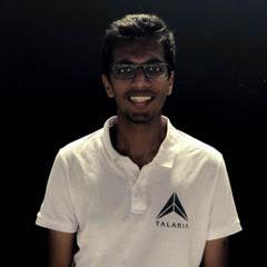 Nishant Patel, Flight Control at Talaria
