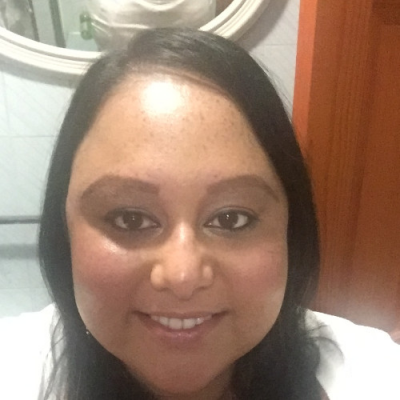 Jennifer Otero, Section Manager – Category Management, Supply Chain at ConEd