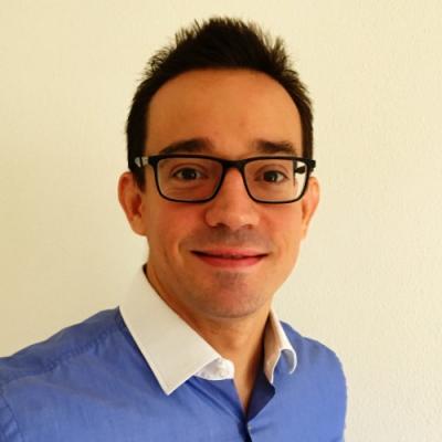 Anthony Garetto