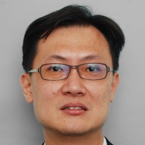 CF Wong, Head of Finance at GP Industries