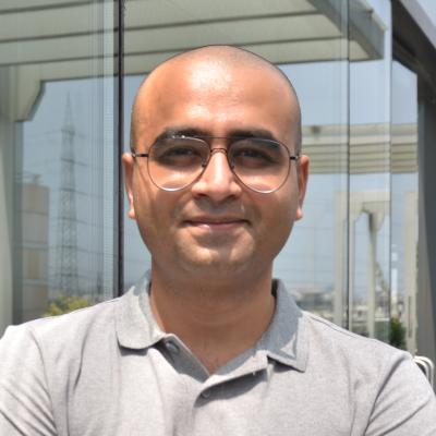 Burhanuddin Pithawala, VP of Growth & Conversions at OYO Hotels & Homes