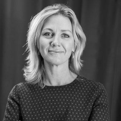 Catarina Molin Österlund, Head of eCommerce, Sweden at Arla Foods