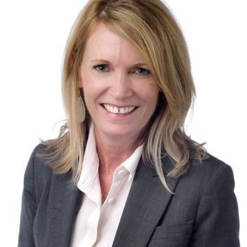 Peggy Altherr, Director, Customer Success at Achievers