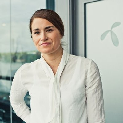 Lisa Karlsson Bruzelius, CCO at Resia