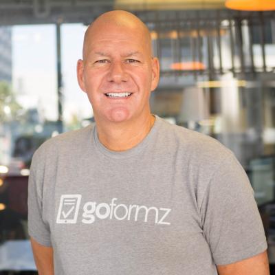 Rob Brewster, Chief Executive Officer at GoFormz
