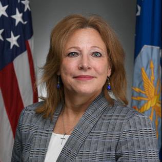 Dr. Yvette Weber, SES