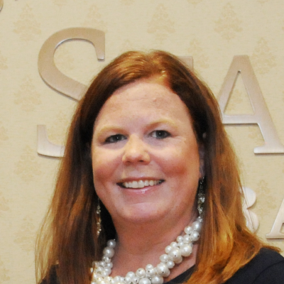Amy Cox, SVP, Director of Employee Strategy at South State Bank