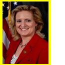 Jo-Ellen Adkins, NGA Senior Representative, US State Department and USAID at National Geospatial-Intelligence Agency