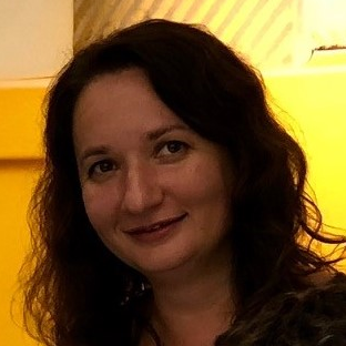 Diana Stuparu, Head of eCommerce Americas and Europe at Bose
