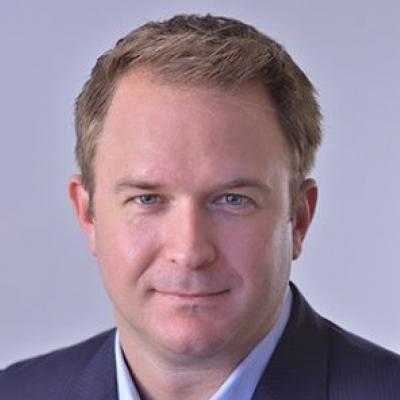 David Parker, CEO at MTS markets