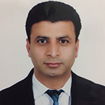 Mohammad Najam Khan, Advisor - Bridge and Road Structures, Department of Urban Planning and Municipalities at Abu Dhabi City Municipality, UAE