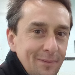 Adrian Holt, Innovation Scout at jHub