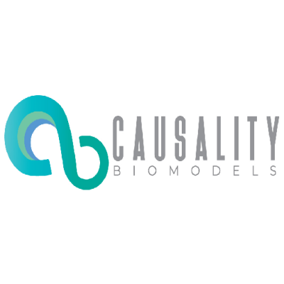 Alpha Tom Kodamullil, Chief Scientific Officer at Causality Biomodels