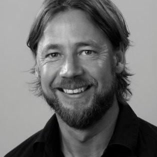Martin Granstrom, Senior Director, Head of Design at Sam's Club