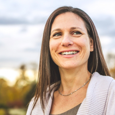 Haley Nemann, Senior Manager, Shopper Insights & Experience at VF Corporation