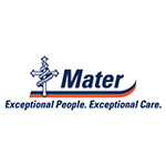 Jonaelle Lucas, Director of Process Excellence at Mater Health Services