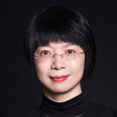 Tracy Zhou, Senior Vice President of Shared Services & Operations Center at Pactera文思海辉