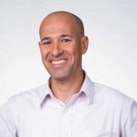 Tamir Roter, VP, Sales at Luminati Networks