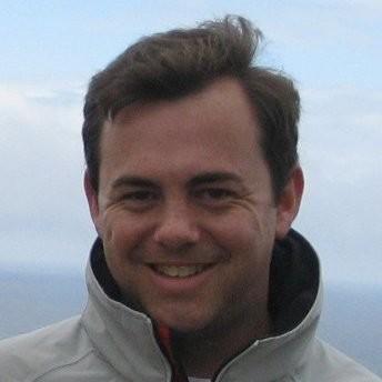Geoff Bernard